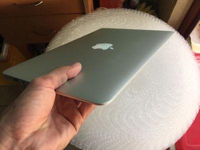 Macbook Air 2014 Core i5 Ram 4GB SSD 128GB 13.3inc