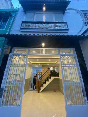 Nhà nhỏ đẹp,36m2,Nguyễn Thị Thập,P.Bình Thuận,Q7