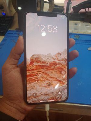 Iphone 11 pro max space gray bao zin chưa sửa chữa