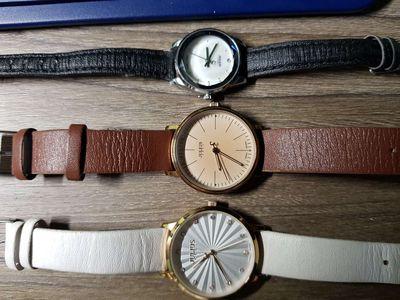Thanh lý đồng hồ Julius chính hãng