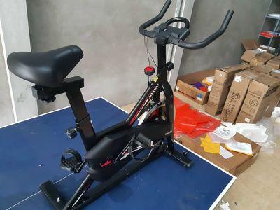 xe đạp tập thể dục TSS ghost 2020