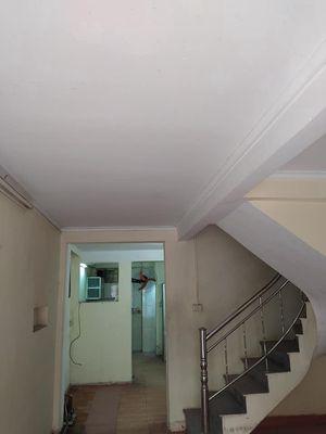 Bán nhà phố Tây Sơn, 30m2 giá 2.7 tỷ.