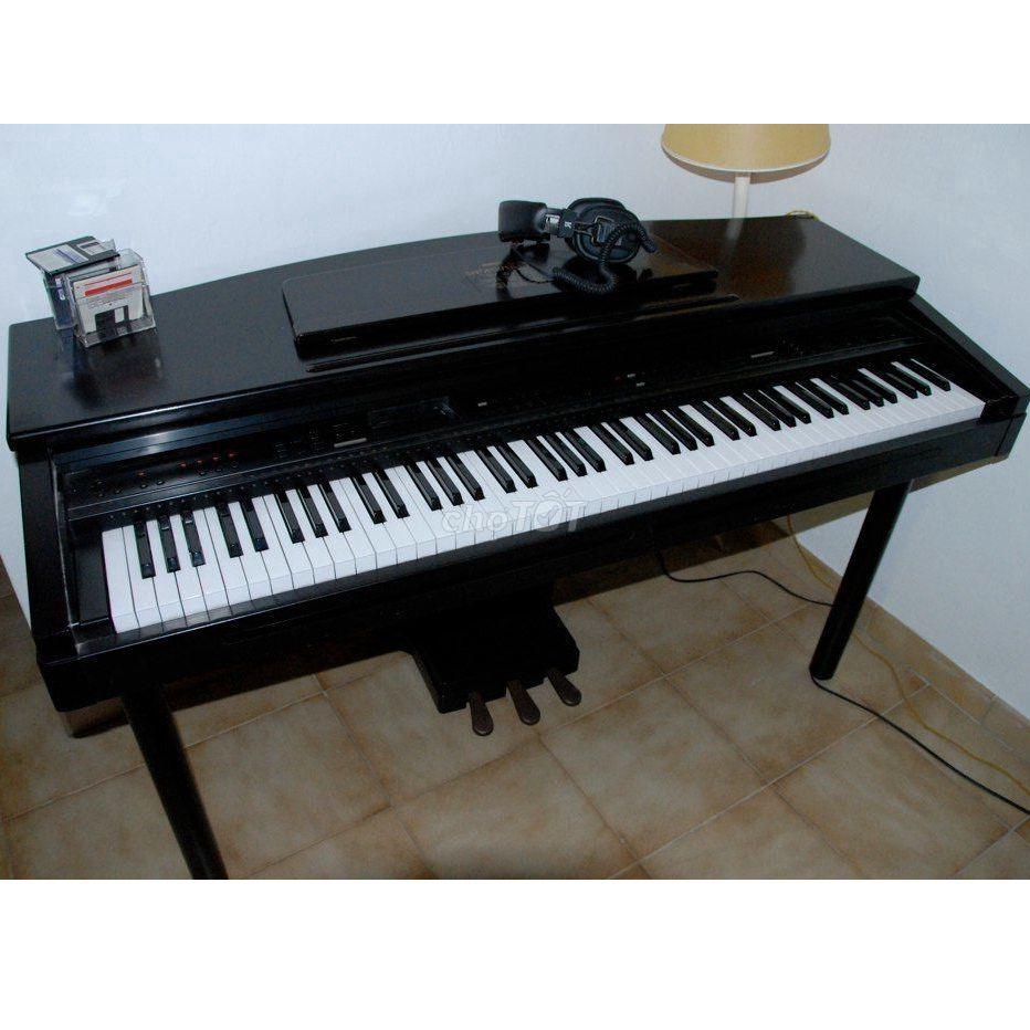 ĐÀN PIANO ĐIỆN YAMAHA CVP 75