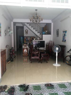 Nhà 1 trệt 1 lầu, Nguyễn Hữu Cảnh, P.Thắng Nhất