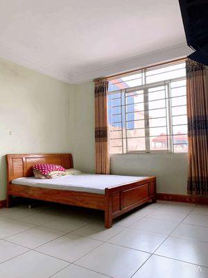 Phòng còn mới cho thuê ở 44 tạ quang bửu