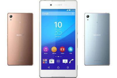 SONY Xperia Z4 ram 3G/32G mới, Có Sony Z3 Z5 XA1