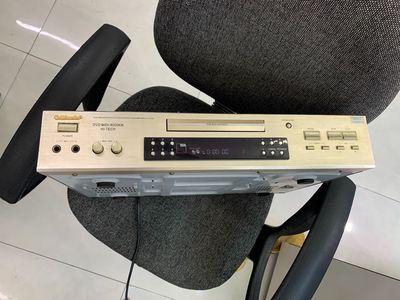 Đầu DVD Califonia MIDI-8000KN mua lúc mới,zin 100%