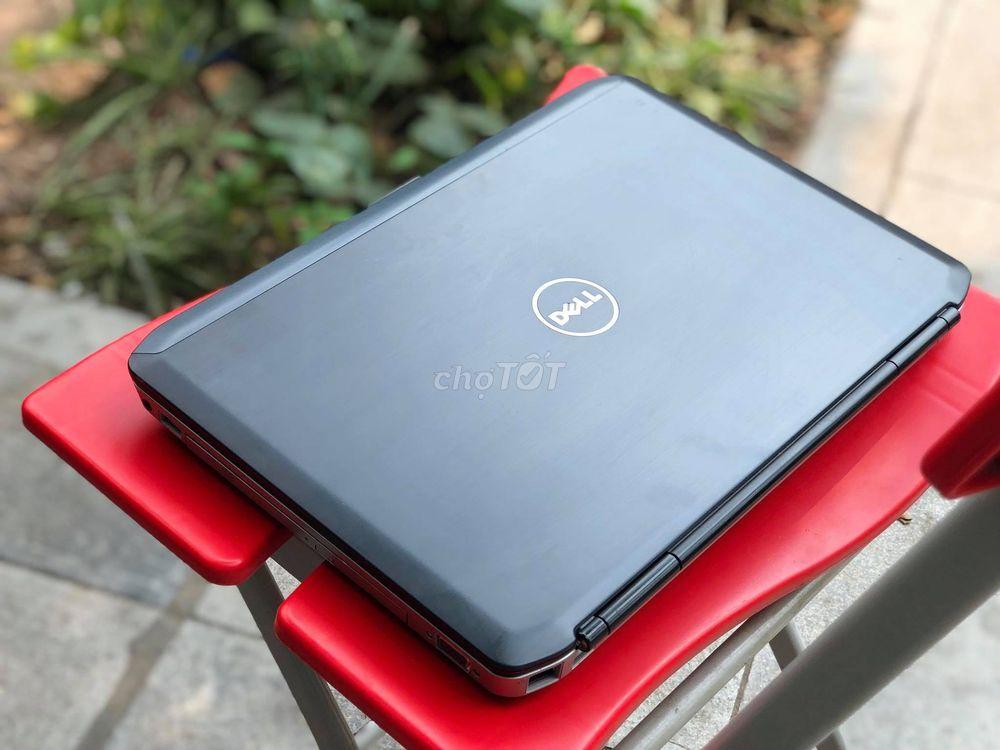 Dell Latitude E5430 i5 3320M USA ZIN BH 3 năm +Cặp