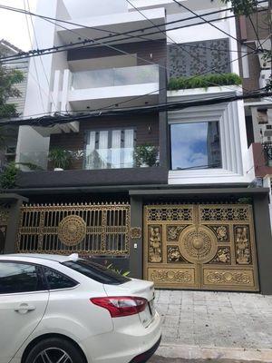 Biệt Thự Mtiền Phạm Phú Tiết