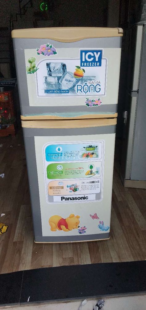 Tủ lạnh Panasonic 173lít