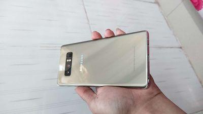 Samsung Galaxy Note 8 Vàng đồng