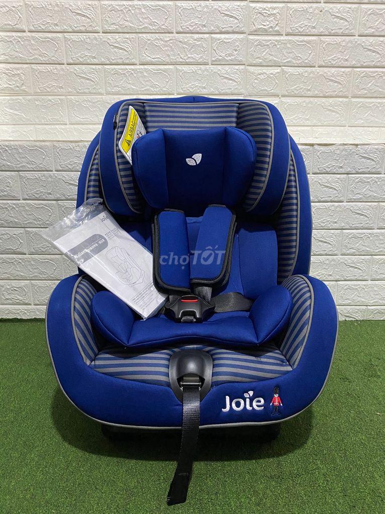 0901373465 - Ghế ô tô nhập hàng Nhật Joie valient like new