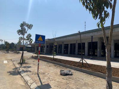 Cần bán nhanh đất nền chợ Huyện Quảng Nam