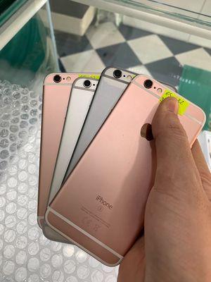 iphone 6s 32gb QT đủ màu zin đẹp pin khoẻ