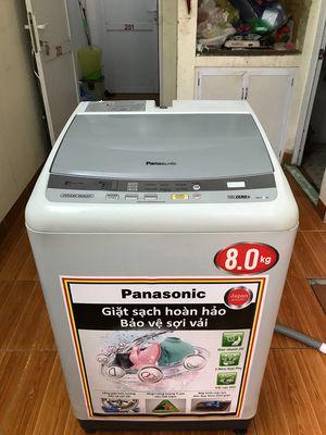 Máy giặt lồng đứng dùng tốt,mới như hình