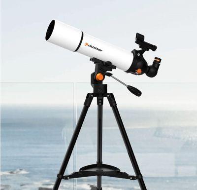 Kính thiên văn khúc xạ Celestron SCTW 80