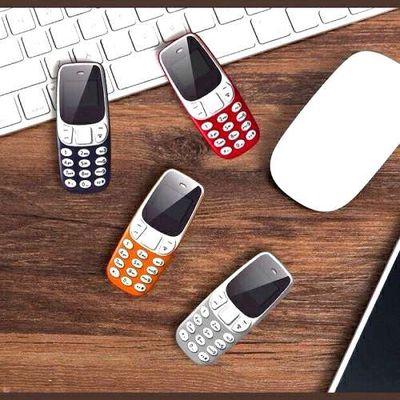 Nokia BM 10 mini siêu nhỏ