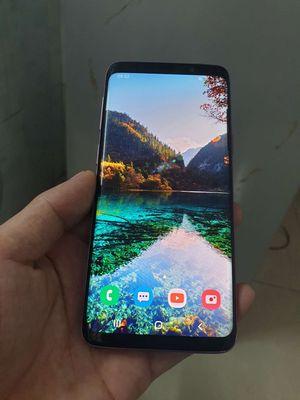 Samsung Galaxy S9 64Gb Tím Rượu Vang (2Sim)