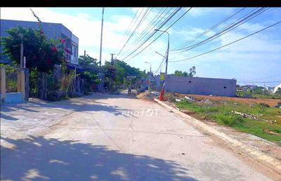 Bán đất Quy hoạch sát ngã ba lầu sụp, Điện Bàn.