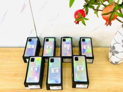 Samsung Note 10 Lite full box chính hãng