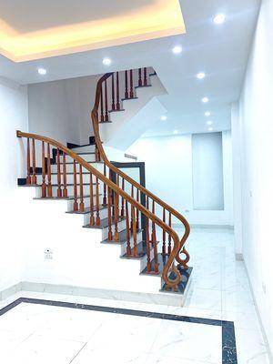 Cần bán nhà dân xây 4 tầng diện tích 35m2
