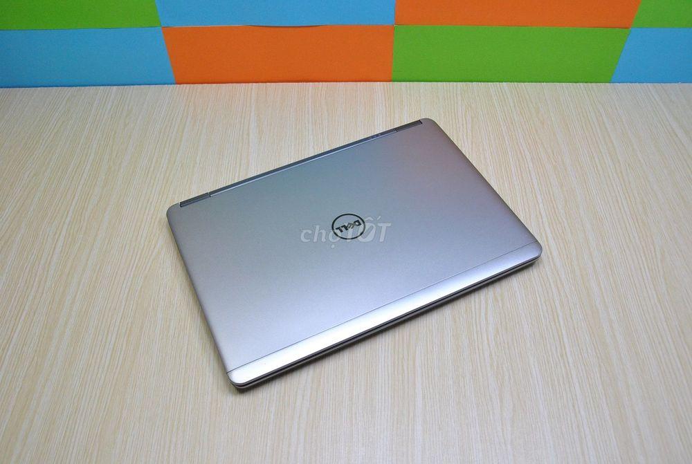 Dell Latitude E7440 i5 4300U 4GB SSD128G Mỹ BH dài