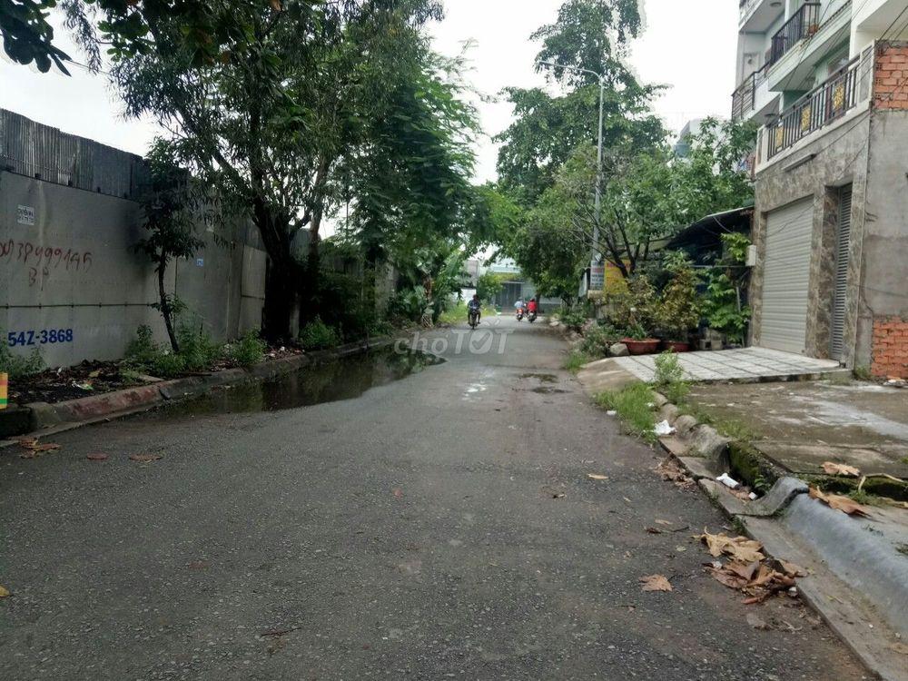 Đất 4x15,5m, KDC Phú Nhuận, cách Lê Thị Riêng 100m