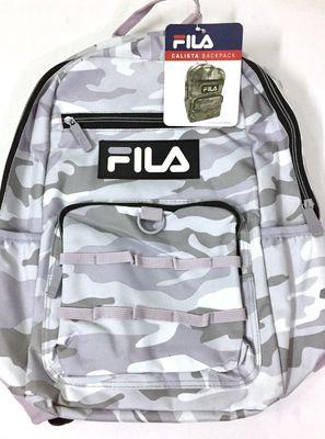 Balô du lịch hiệu FILA chính hãng, xách tay Mỹ