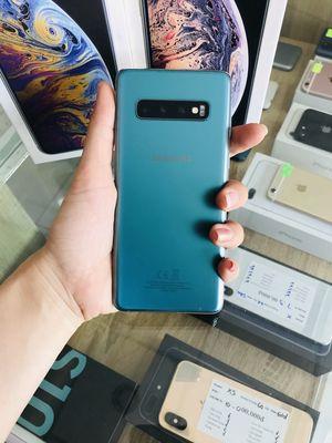 Samsung Galaxy S10 128 ram 8 🛍