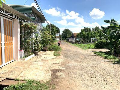 💥Đất TC 5*25m,490tr,hẻm Phan Huy Chú,gần chợ,Phườ