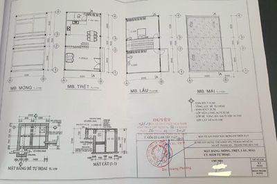 Đất thổ cư giá rẻ tặng GPXD Thành phố Bến Tre 60m²