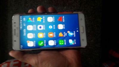 Bán nhanh Samsung j710fn(J7_2016) TGDĐ xài tốt