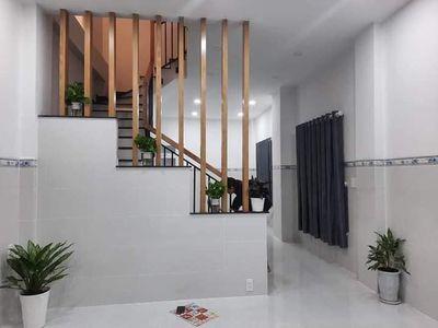 bán nhà Gò Vấp 49m², 3 tầng,HXH, giá chỉ 4.2 tỷ