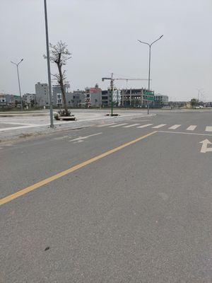 Bán Phố đi bộ bigC Bắc Giang 119m2, mt7m.Giá 8.5tỷ