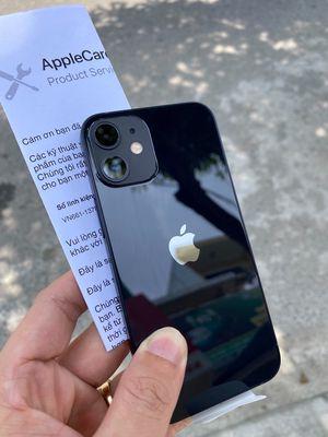 iphone 12 Mini 64G Black VN/A new chưa active