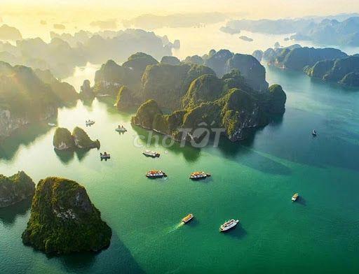 Tour Hà Nội - Sun World Hạ Long 2 ngày 1 đêm