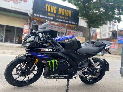 Yamaha R15v3 2020 odo2000 mới cứng