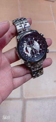 Đồng hồ nam thể thao CS ED 6 kim