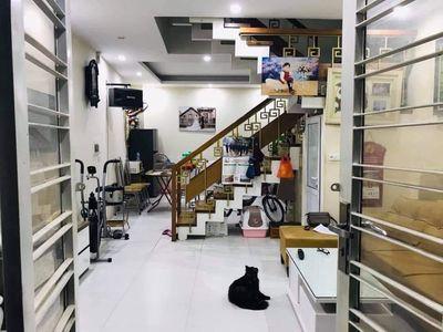 Nhà Rẻ Ngọc Lâm-An Sinh Tuyệt Vời-5m Ra Ô Tô