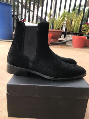 Chelsea boots size 42