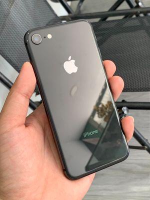 iPhone 8 64g máy QT ll/a zin áp suất .