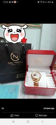 Cần bán đồng hồ Olym Pianus