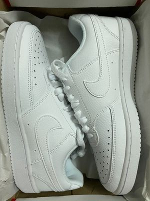 Giày thể thao (NỮ) Nike Court Vision Low