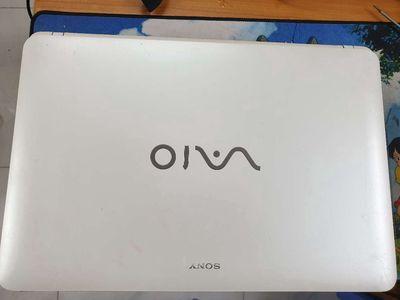 Laptop Sony màn hình cảm ứng, vga 1gb liên minh