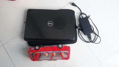 Dell Mỹ. i7-2630QM, Ram8G, VGA rời. Máy đẹp