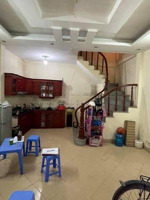 Nhà rẻ Thịnh Liệt-Hoàng Mai, vị trí đẹp, hơn 2 tỷ
