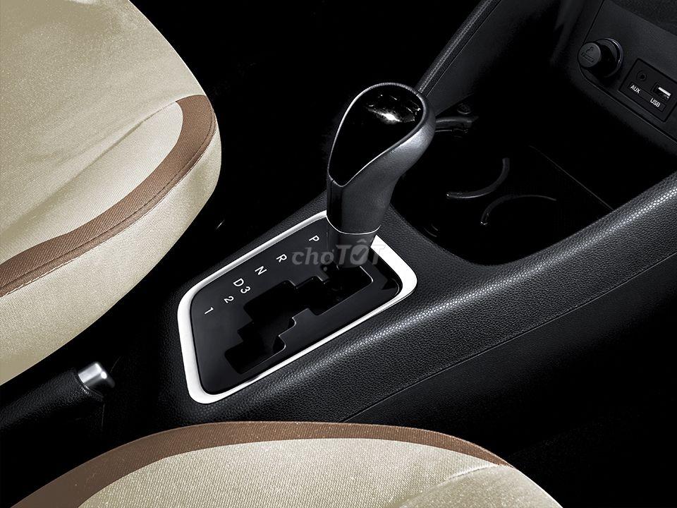 Kia Morning 2019 giá nhận xe 108 triệu