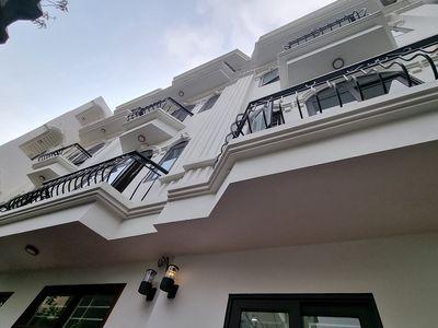 Nhà Dương Nội 31m²