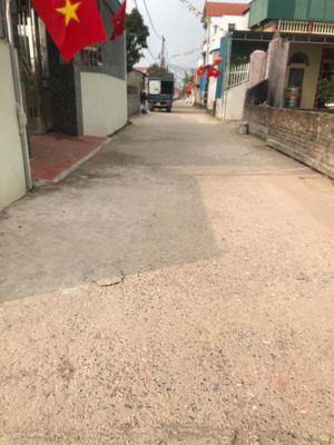 Cần bán mảnh đất vuông đẹp tại Hồng Vân thường tín