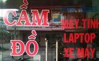 Cửa hàng Cầm Đồ Vương An
